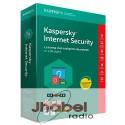 Antivirus Kaspersky Internet Security Multi-Device 10L/1A EE KL1941S5KFS-8