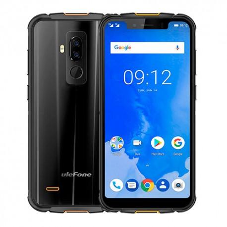 Telefono movil Ulefone Armor 5 4+64GB libre negro