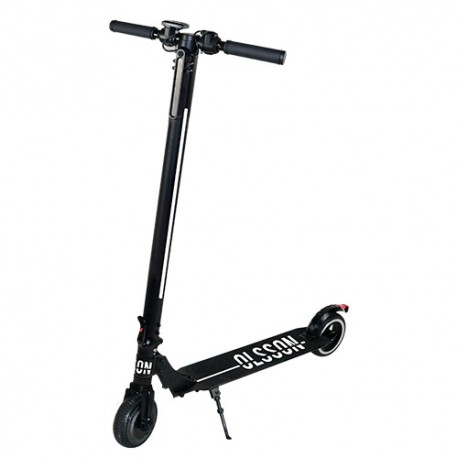E-Scooter Patinete OLSSON Stroot Thunderbird . CE