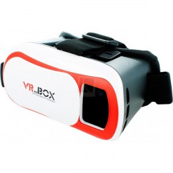 Gafas de realidad Virtual VR BOX