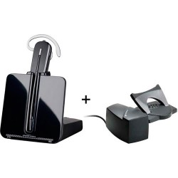 Plantronics CS540 + Descolgador HL10