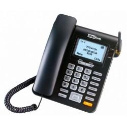 Maxcom MM28D Teléfono GSM sobremesa