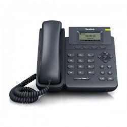Yealink T19P Teléfono IP