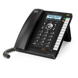 Telefono SIP Temporis Alcatel 301Giga PoE