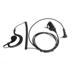 SARI-1308 - SARI, micro-auricular para Motorola series PMR.