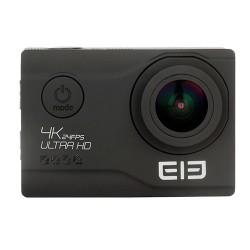 Elephone Elite 4K. Wifi integrado. Color negro