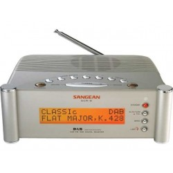 Sangean DCR-209