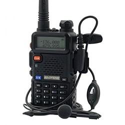 Walkie talkie Baofeng UV-5R