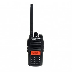 AnyTone AT-3208-UV-II Transceptor Portátil Bibanda 144-430 Mhz.