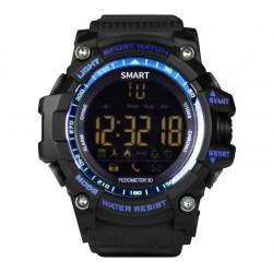 Smartwatch Brigmton BWatch G1 Azul