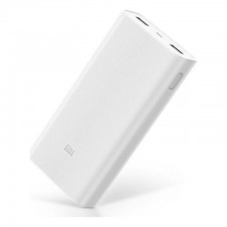 XIAOMI 20000mAh MI POWER BANK 2C - 2xUSB