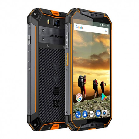 Ulefone Armor 3 4+64GB libre Naranja