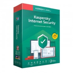 KASPERSKY INTERNET SECURITY MULTIDEVICE 2019 - 5 DISPOSITIVOS/ 5 MÓVILES Y TABLETS ANDROID - NO CD