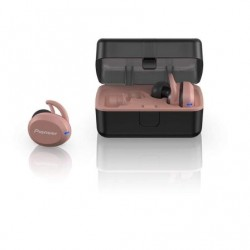 AURICULARES BLUETOOTH PIONEER IN-EAR TRULY WIRELESS SPORT SE-E8TW-P
