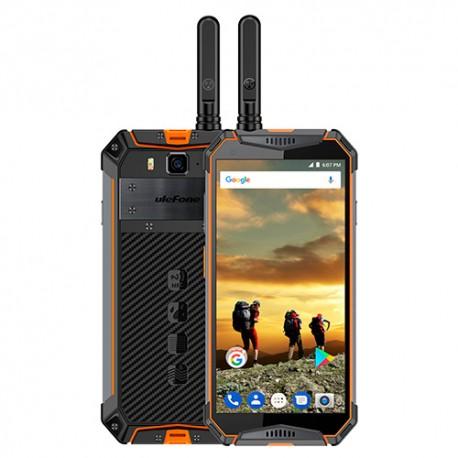 Telefono movil Ulefone Armor 3T 4+64GB libre Naranja