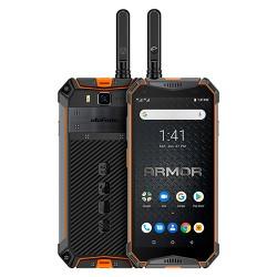 Telefono movil Ulefone Armor 3WT 6+64GB libre naranja