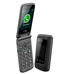 Telefono Facitel FS30 negro 3G