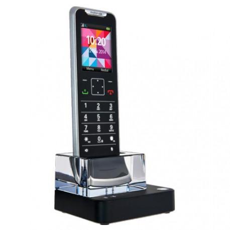 Motorola Dect IT6 negro