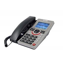 MAXCOM KXT809 Teléfono Manos Libres + ID.