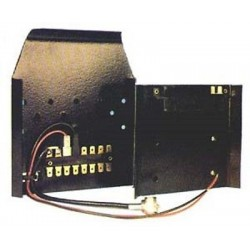 Bandeja extraible para equipos CB / VHF / UHF