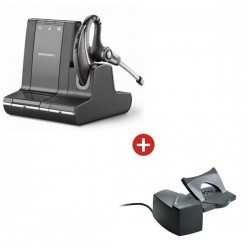 Plantronics Savi Office W730-M con HL10