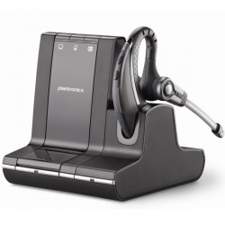 Plantronics Savi Office W730 con base descolgadora HL10