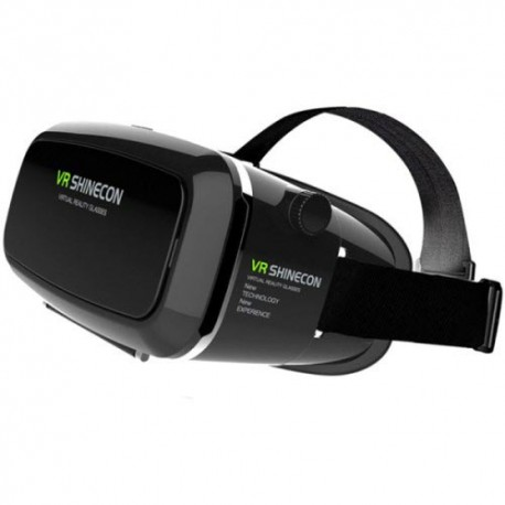 Gafas de Realidad Virtual VR Shinecon