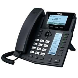 FANVIL X5 Negro POE  Telefono IP SIP