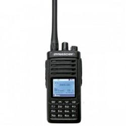 DYNASCAN D6000 DMR DIGITAL RADIO UHF