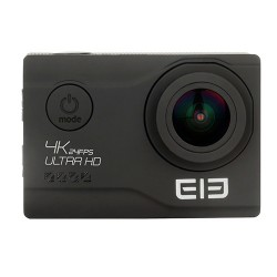 Elephone Elite 4K. Wifi integrado. Color negro
