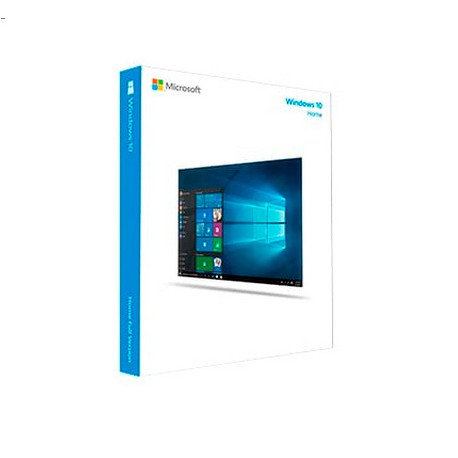 Licencia Windows 10 Home 64 bits OEM español