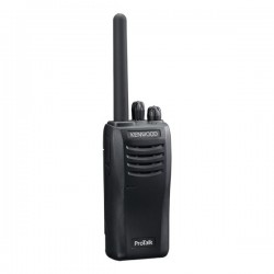 Radio Uso Sin Licencia KENWOOD TK3501E